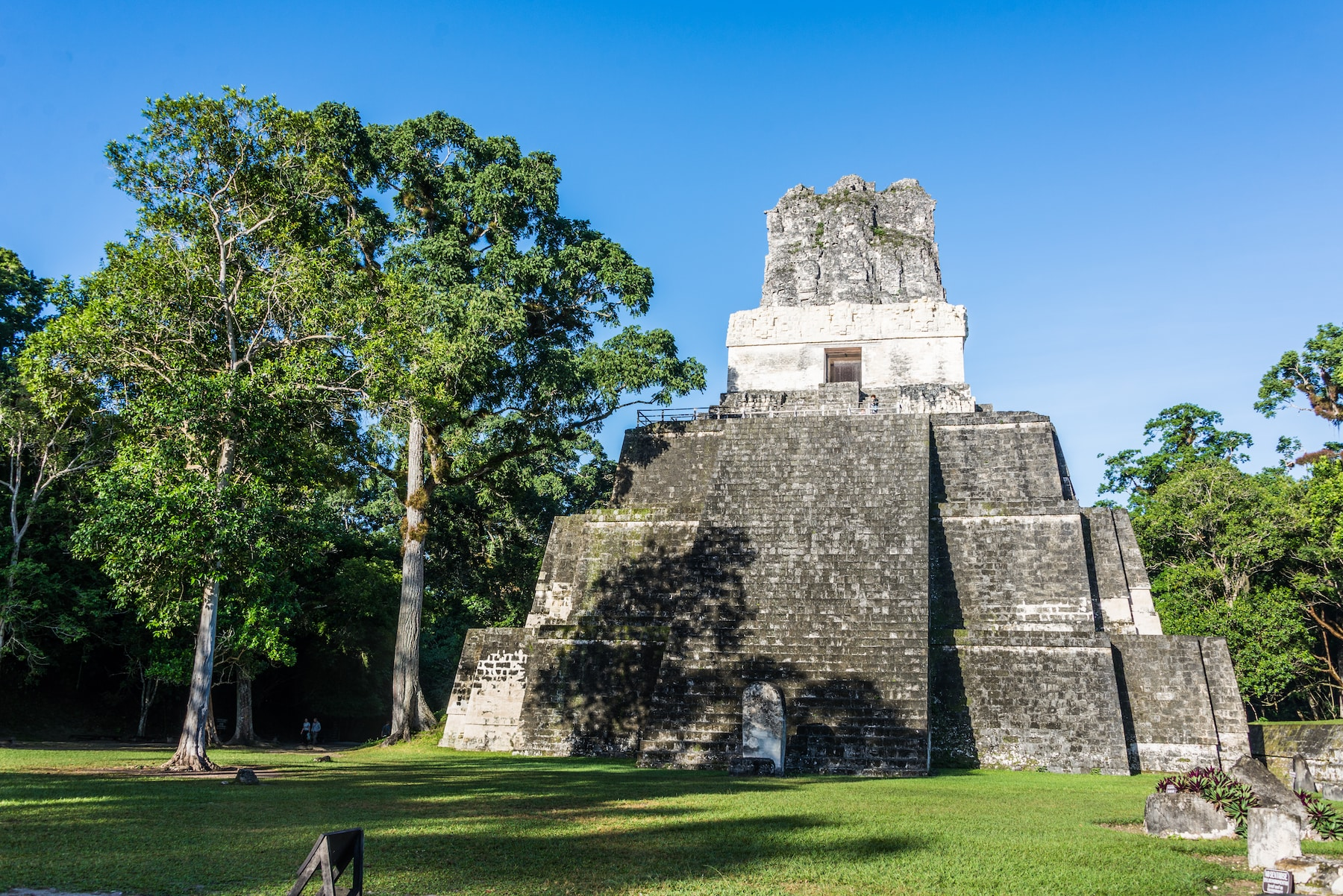World's oldest cities: Palenque