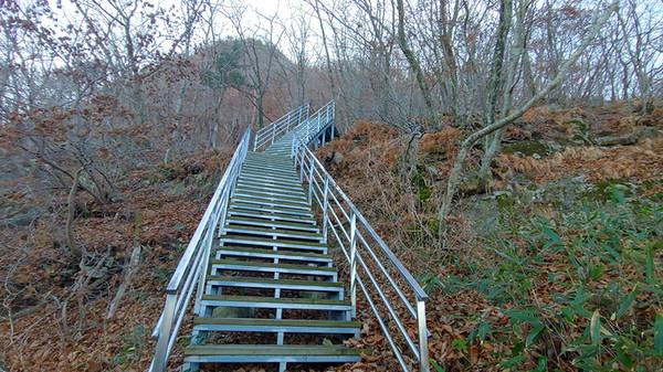 절대 속으면 안되는 계단