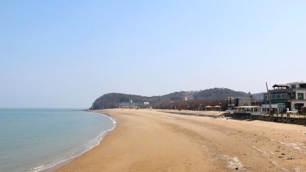 십리포해변