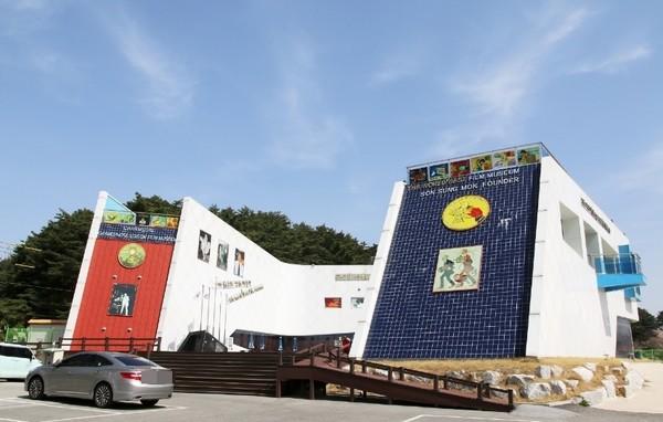 손성목영화박물관