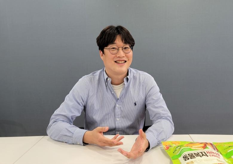김기현 풀무원기술원 책임연구원[풀무원 제공]