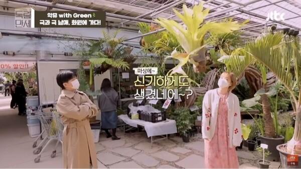 (사진/ JTBC Entertainment 캡처)