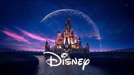 출처=디즈니 로고