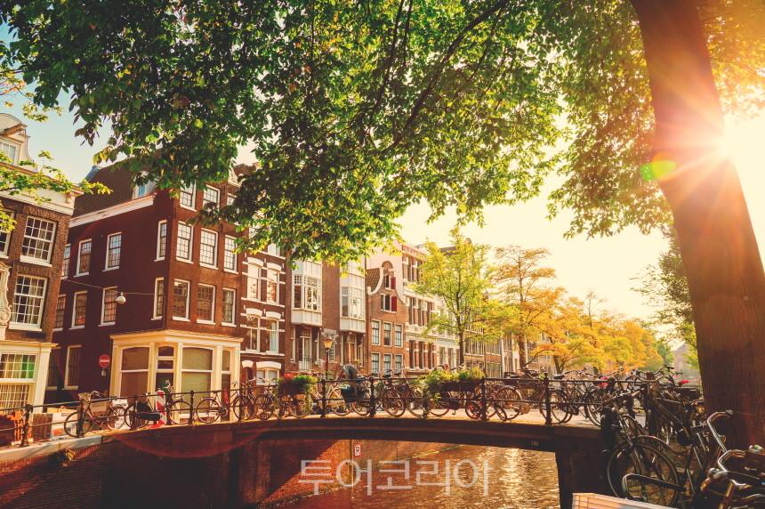 네덜란드 암스테르담