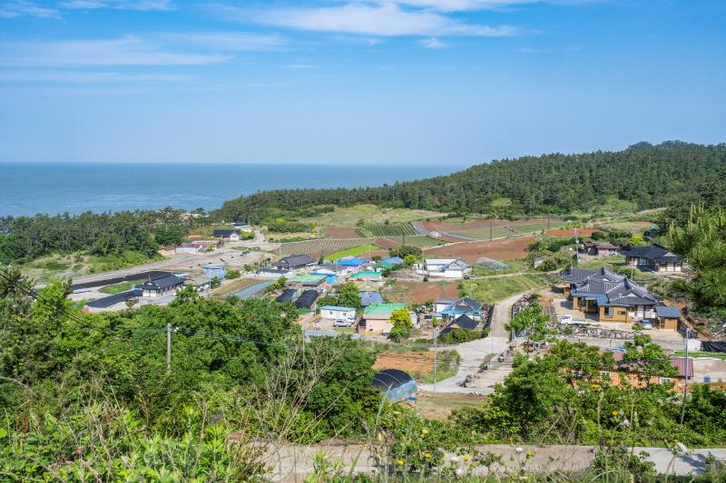 일제강점기, 광산 개발의 거점이 되었던 가사3구 돌목마을