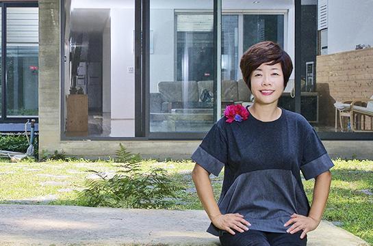 코미디언 김미화
