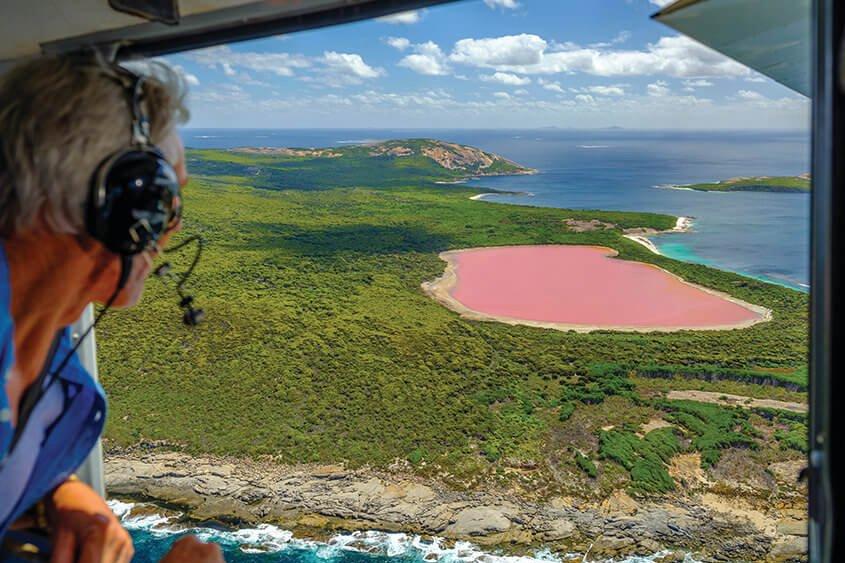 출처 : luxuryoutbacktours.com.au