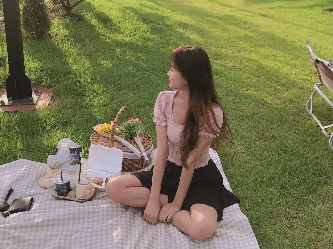 출처 : instagram@hae_jiniiiii