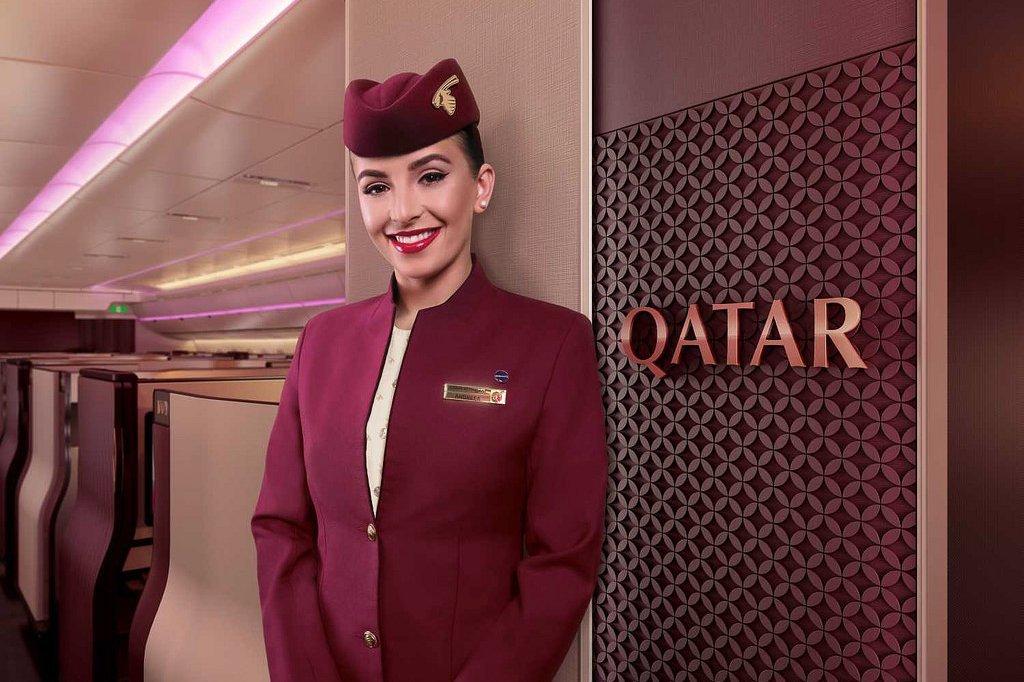 출처 : Qatar Airways