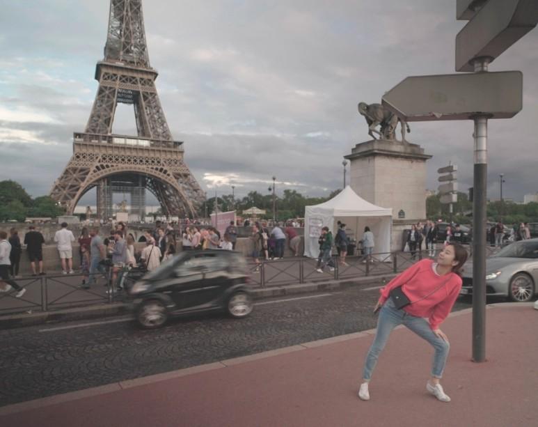 파리의 상징, 에펠탑